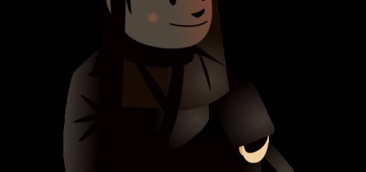黒子(くろこ)