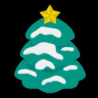 クリスマス_ツリー01
