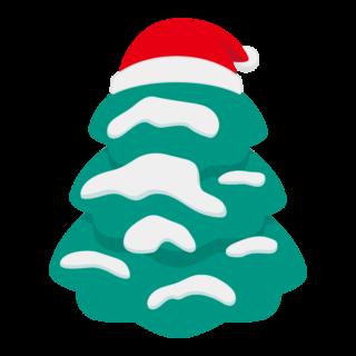 クリスマス_ツリー02