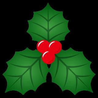 クリスマス_ひいらぎ3