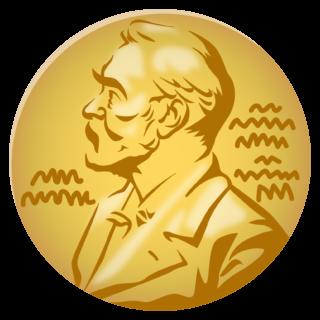 商用フリーイラスト_ノーベル賞_メダル