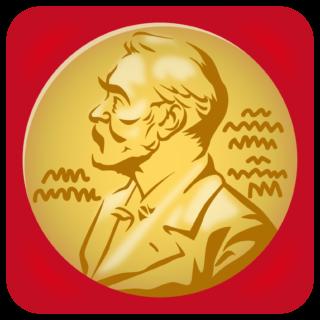 商用フリーイラスト_ノーベル賞_メダル_赤ケース