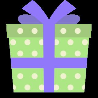 商用フリー・無料イラスト_クリスマス_プレゼントボックス(present box)01