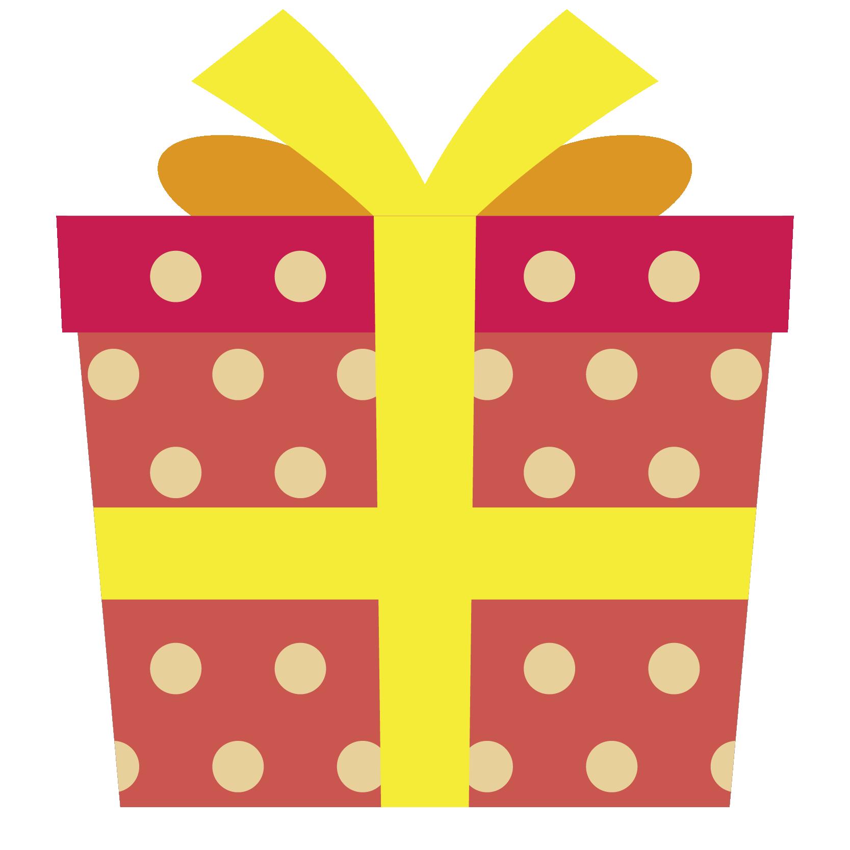 商用フリー・無料イラスト_クリスマス_プレゼントボックス(present box)02