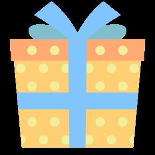 商用フリー・無料イラスト_クリスマス_プレゼントボックス(present box)03
