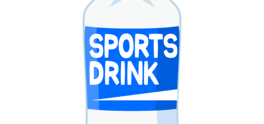 商用フリー・無料イラスト_スポーツドリンク_ペットボトル_sportsdrink02