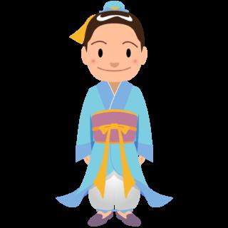 商用フリー・無料イラスト_七夕_彦星(牽牛)_七月_july_hikoboshi_tanabata029