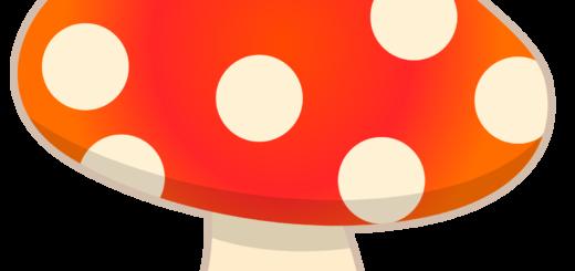 商用フリー・無料イラスト_秋_きのこ_mushroom_autumn068