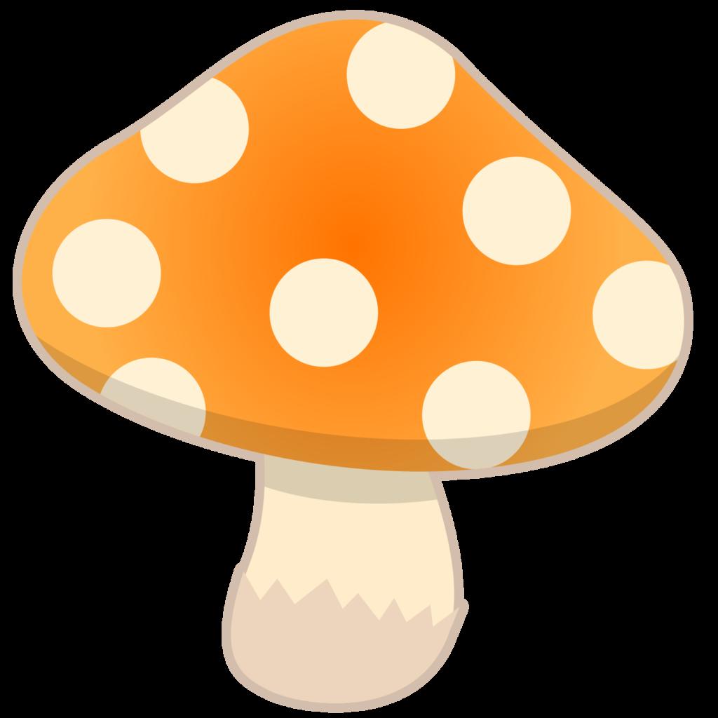 商用フリー・無料イラスト_秋_きのこ_mushroom_autumn069