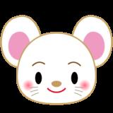 商用フリー・無料イラスト_干支_年賀_子年(鼠・ねどし・ ねずみどし)_ne069