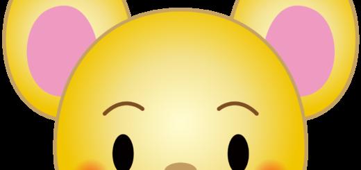 商用フリー・無料イラスト_干支_年賀_子年(鼠・ねどし・ ねずみどし)_ne070