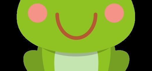 商用フリー・無料イラスト_かえるのイラスト_frog002