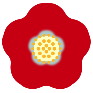 商用フリー・無料イラスト_赤い椿(つばき)の花のイラスト_tsubaki019