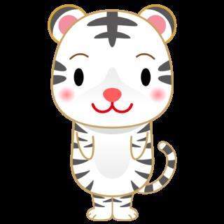 商用フリー・無料イラスト_干支_寅年(Tiger/虎・とらどし)のイラスト_Toradoshi014