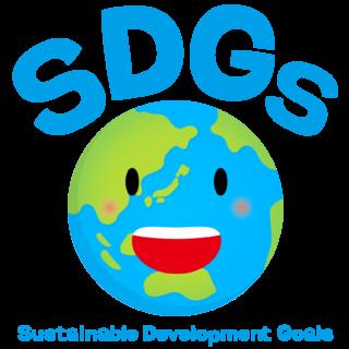 商用フリー・無料イラスト_SDGsのイラスト_Sdgs001