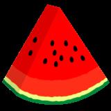 商用フリー・無料イラスト_カットスイカのイラスト_watermelon002