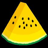 商用フリー・無料イラスト_カットスイカのイラスト_watermelon007