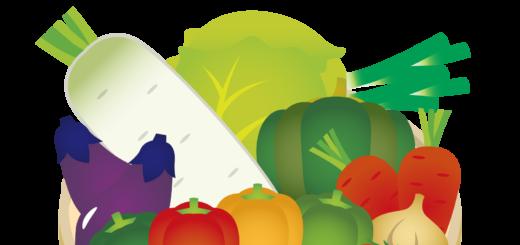 商用フリー・無料イラスト_野菜の日のイラスト_yasainohi002